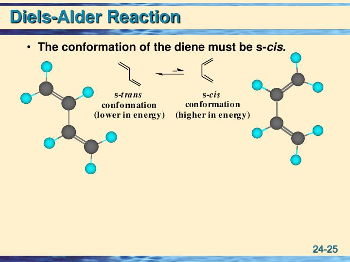 the formation of diels alder reactions This reaction enables the simultaneous regioselective formation of two  houk  and co-workers also found that some diels–alder reactions of α.