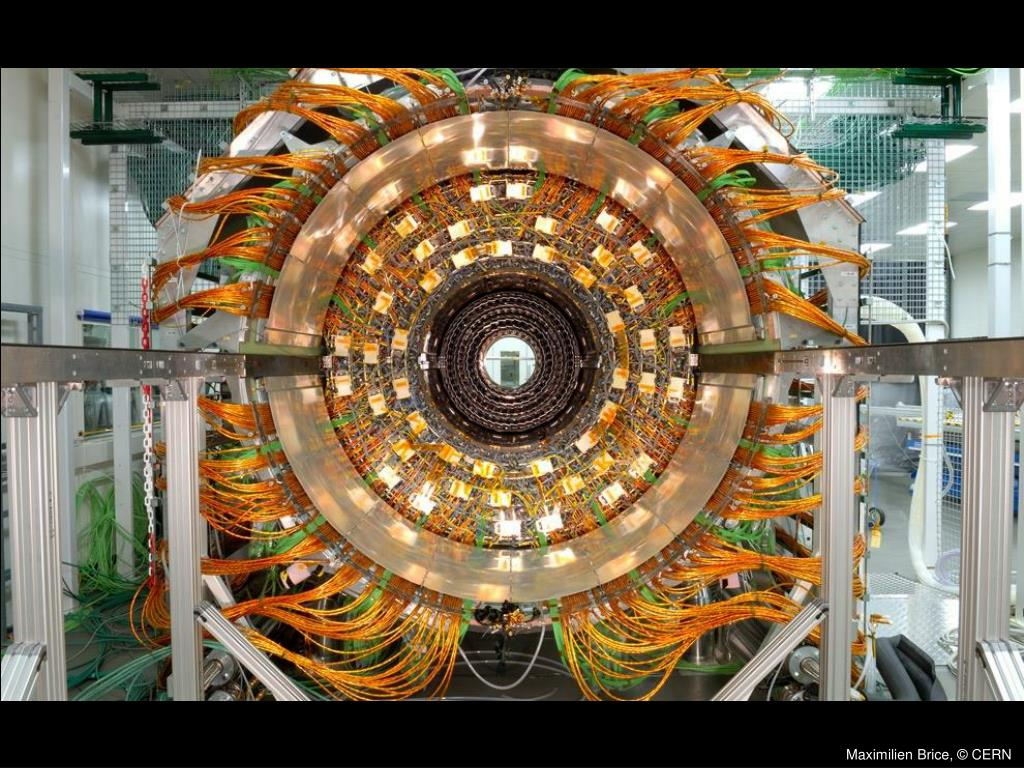 Maximilien Brice, © CERN