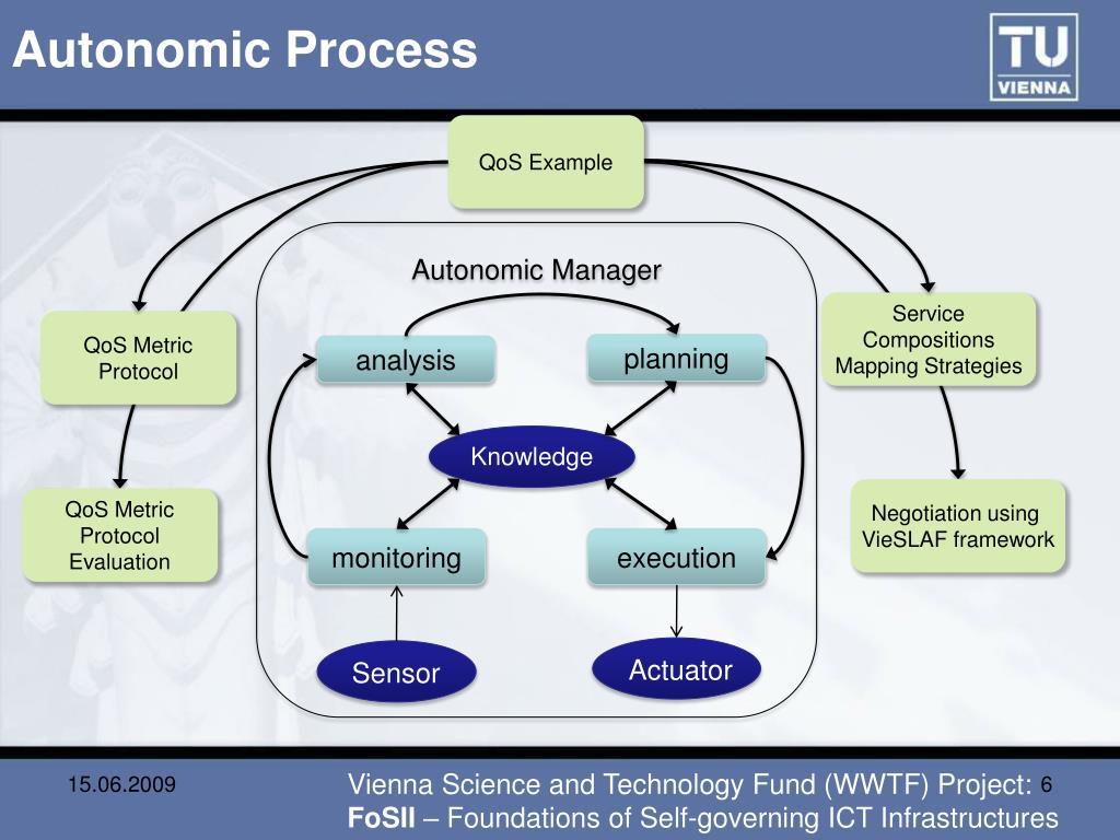 Autonomic Process