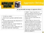 aggressive driving2
