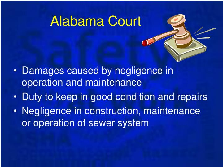 Alabama Court
