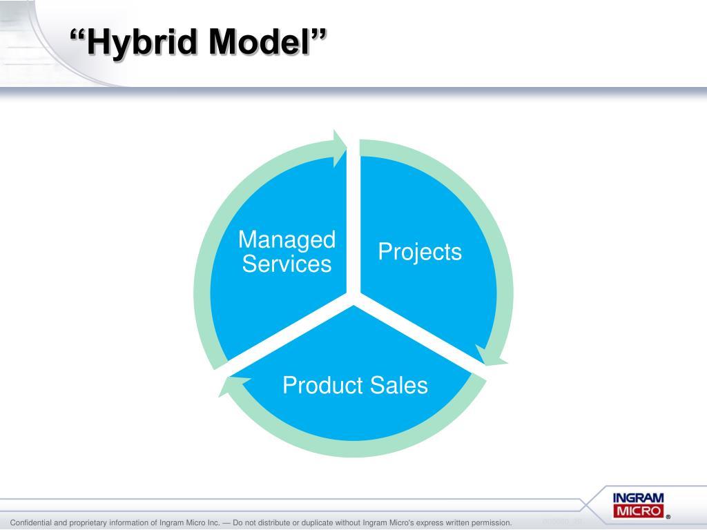 """""""Hybrid Model"""""""