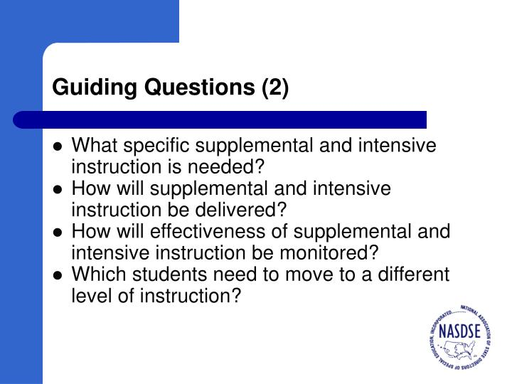 Guiding Questions (2)