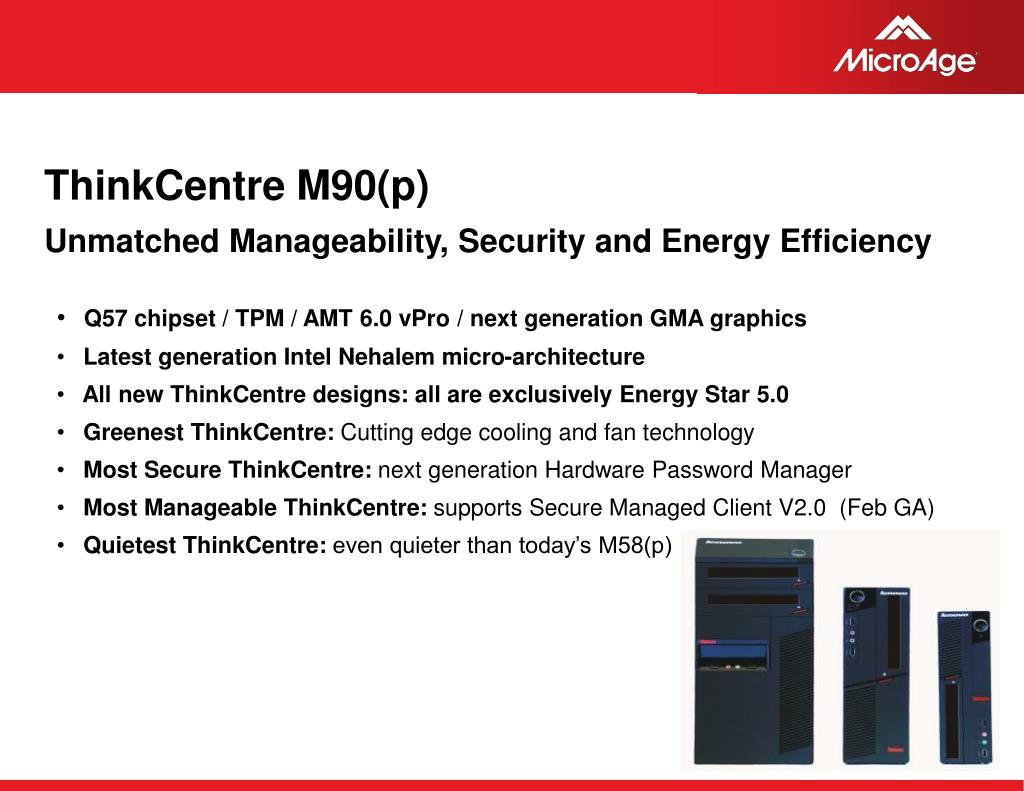 ThinkCentre M90(p)