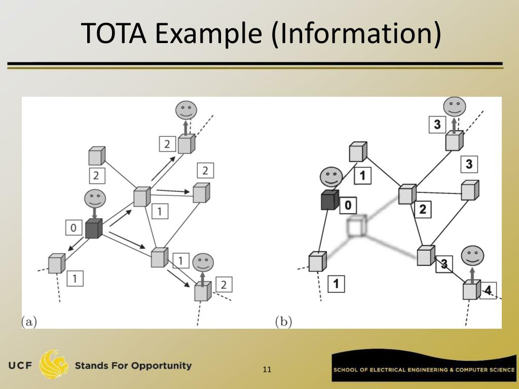 TOTA Example (Information)