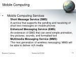 mobile computing13