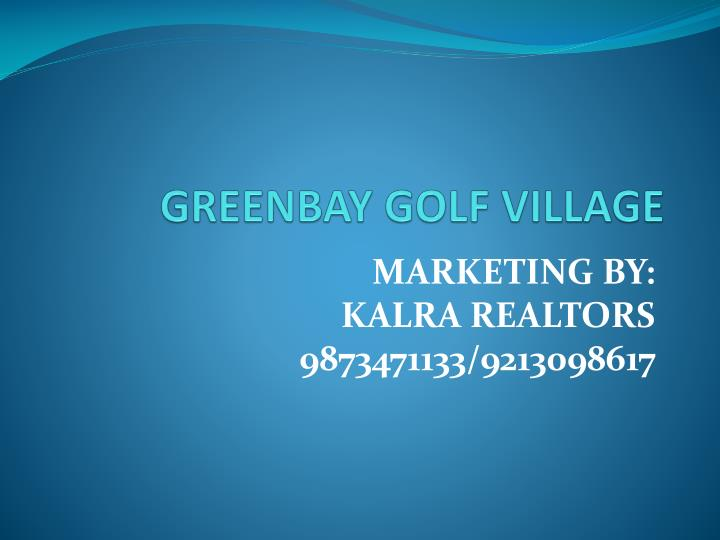 Greenbay golf village l.jpg