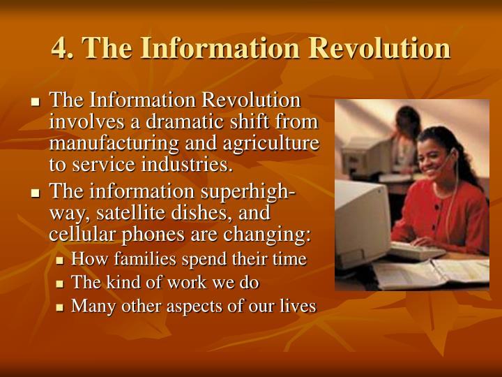 4. The Information Revolution