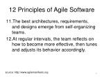 12 principles of agile software4