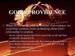 god s providence3