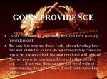 god s providence51