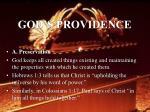 god s providence6