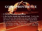 god s providence63