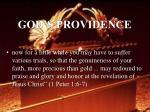 god s providence64