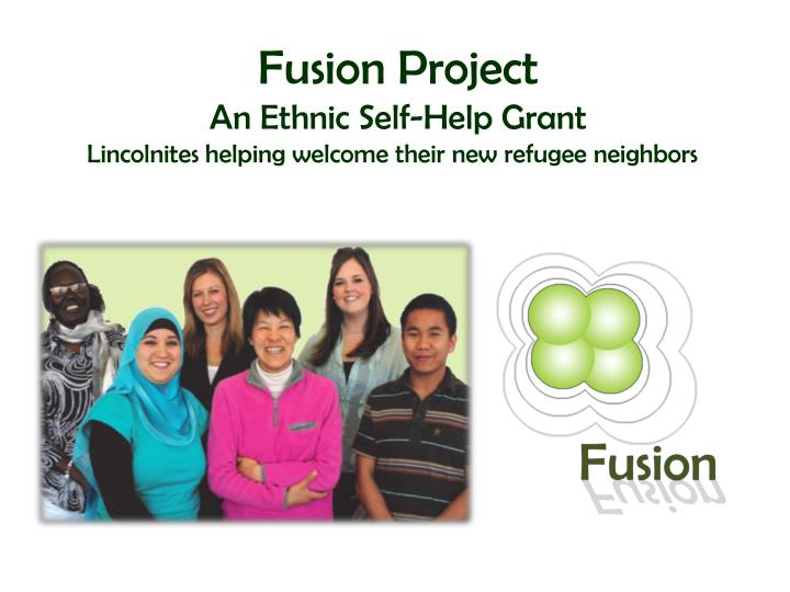 Fusion Project