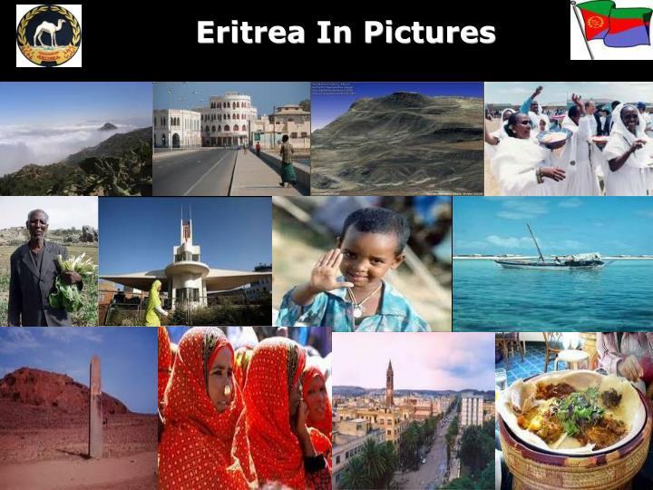 Eritrea In Pictures