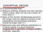 conceptual design3