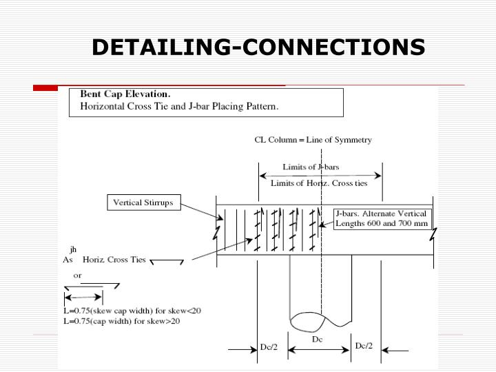 DETAILING-CONNECTIONS