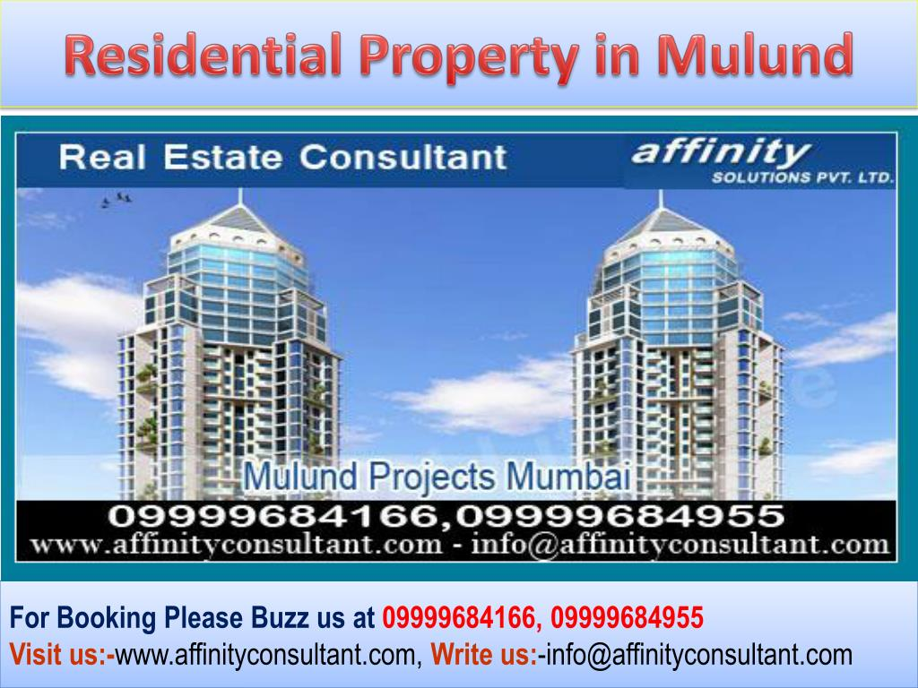 Residential Property