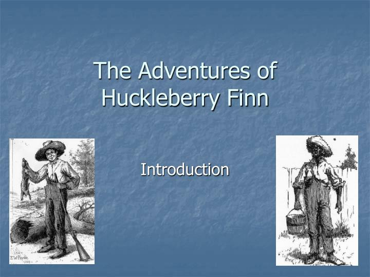 the theme of freedom in the novel the adventures of huckleberry finn by mark twain Freedom in the adventures of huckleberry finn in the novel the adventures of  huckleberry finn by mark twain, a theme of freedom is expressed freedom.