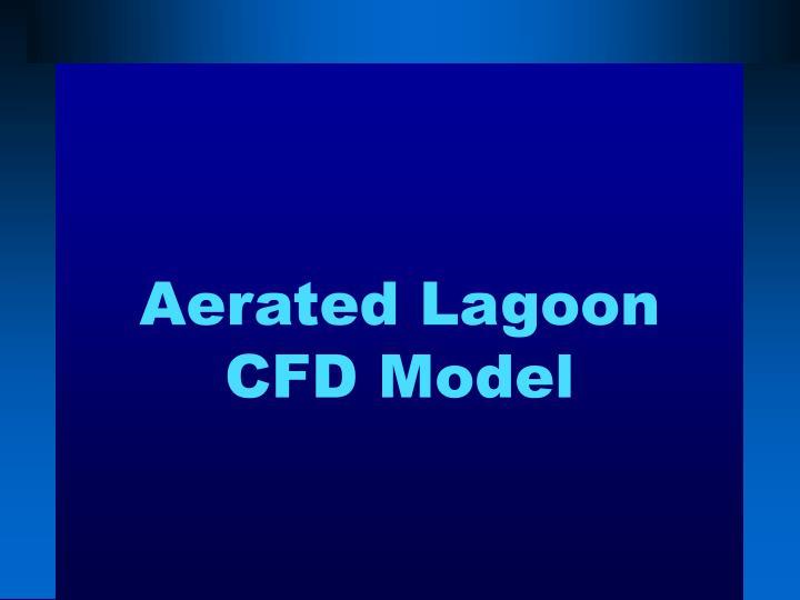 Aerated Lagoon