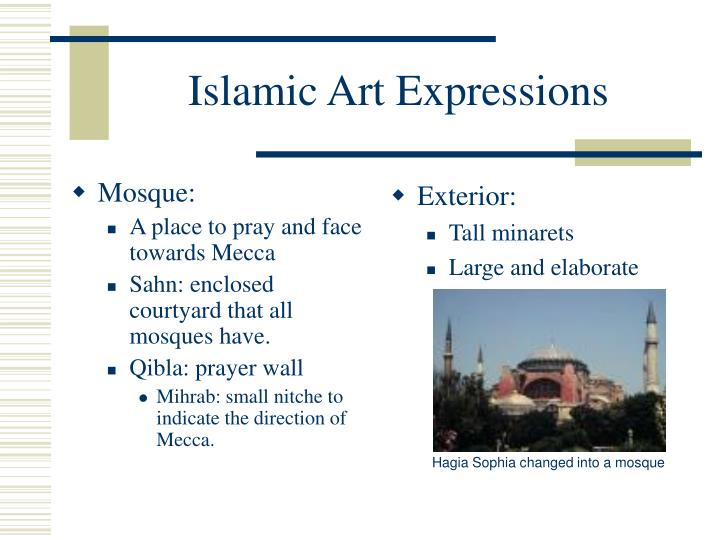 Mosque: