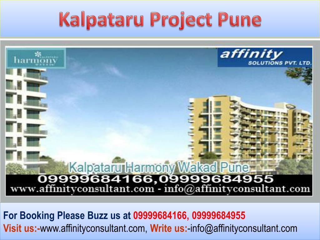 Kalpataru Project Pune