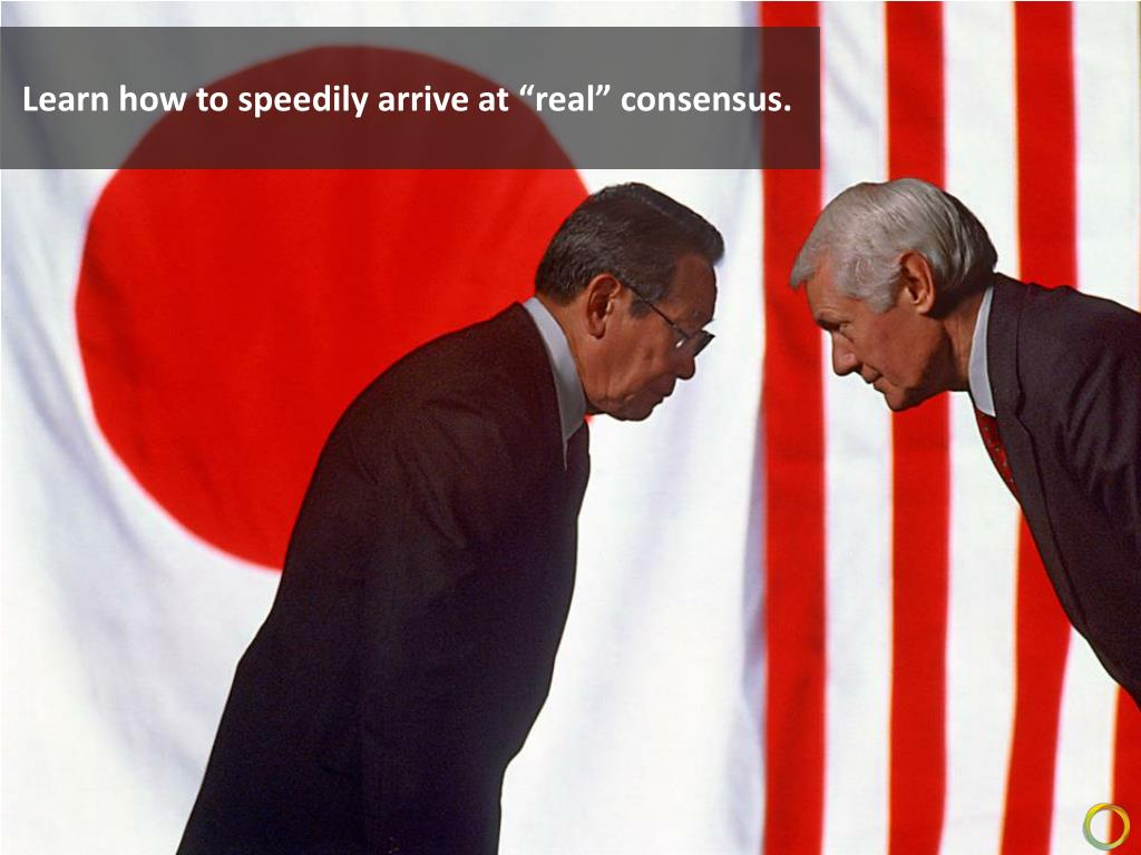 """Learn how to speedily arrive at """"real"""" consensus."""