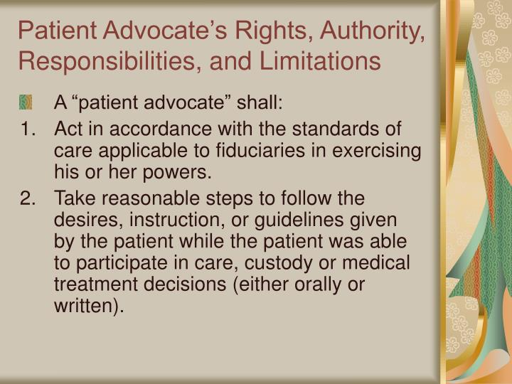 PPT - ADVANCE DIRECTIVES PowerPoint Presentation - ID:1213201
