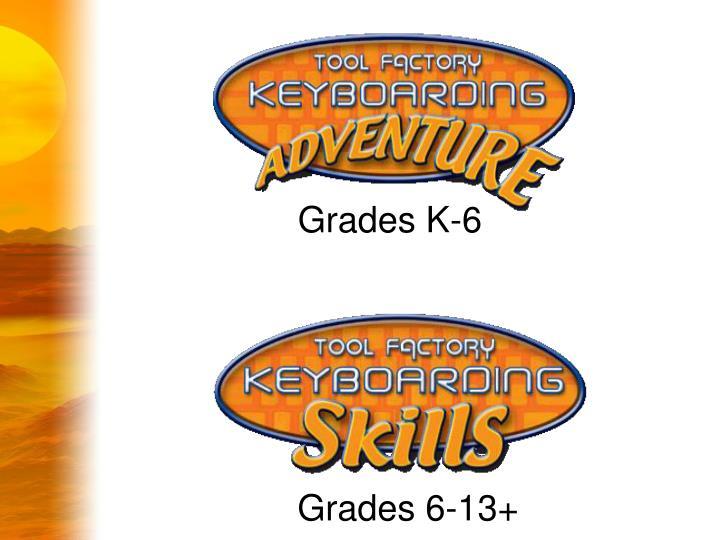 Grades K-6