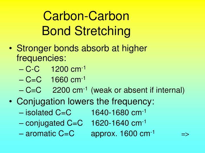 Carbon-Carbon
