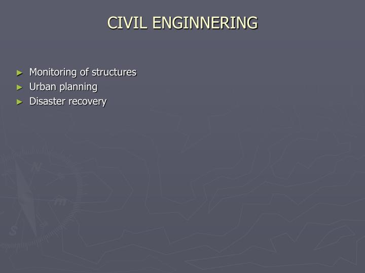 CIVIL ENGINNERING