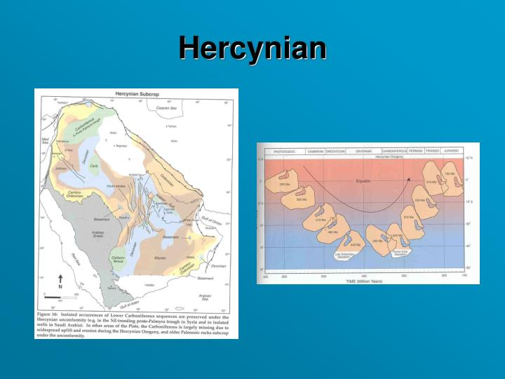 Hercynian