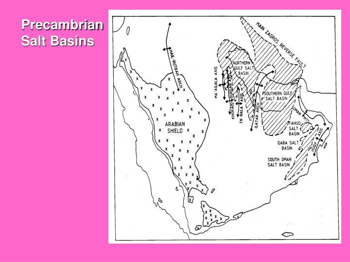 Precambrian