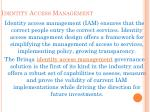 identity access management3