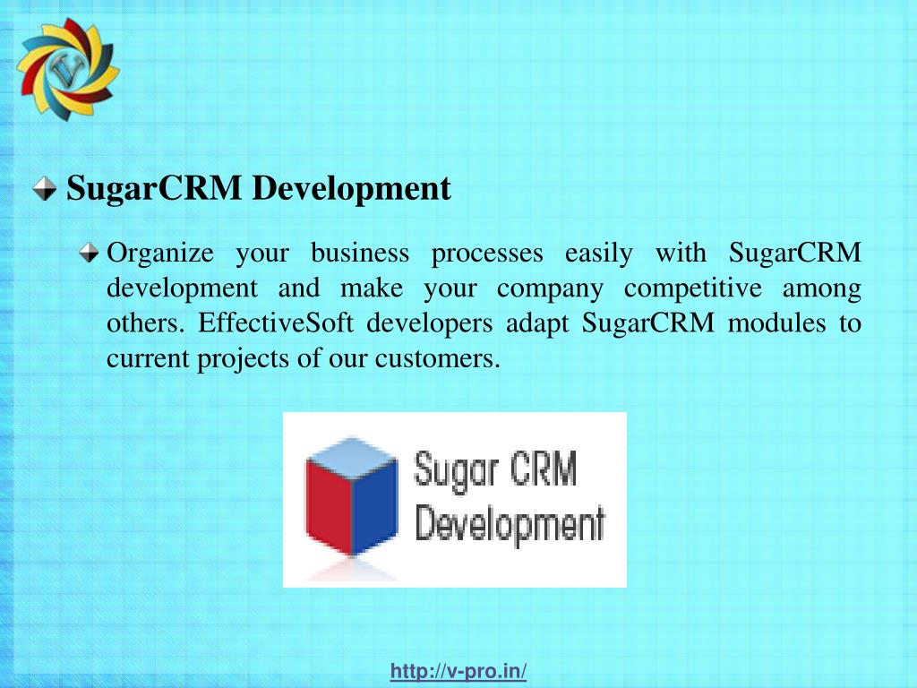 SugarCRM Development