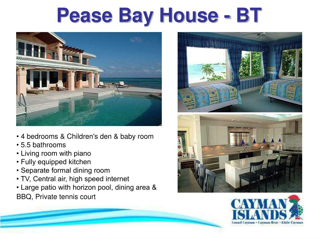 Pease Bay House - BT