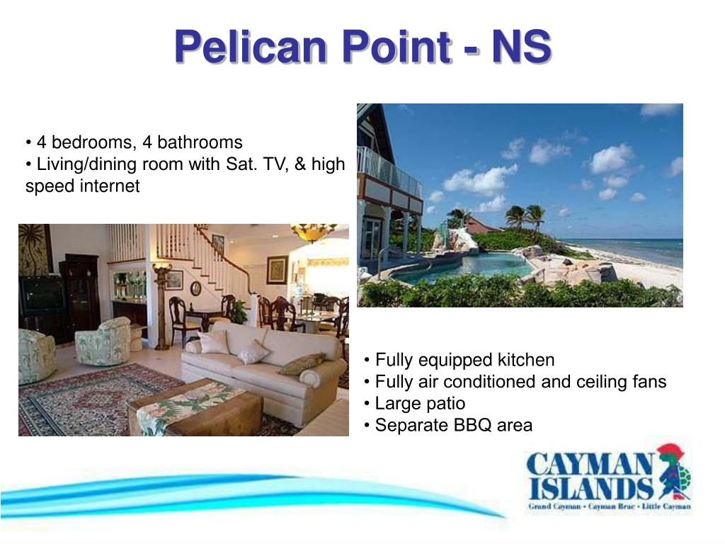 Pelican Point - NS