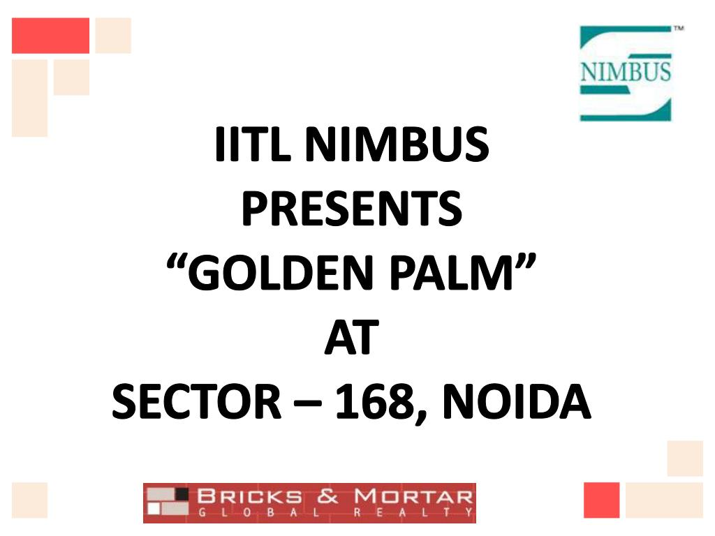 IITL NIMBUS