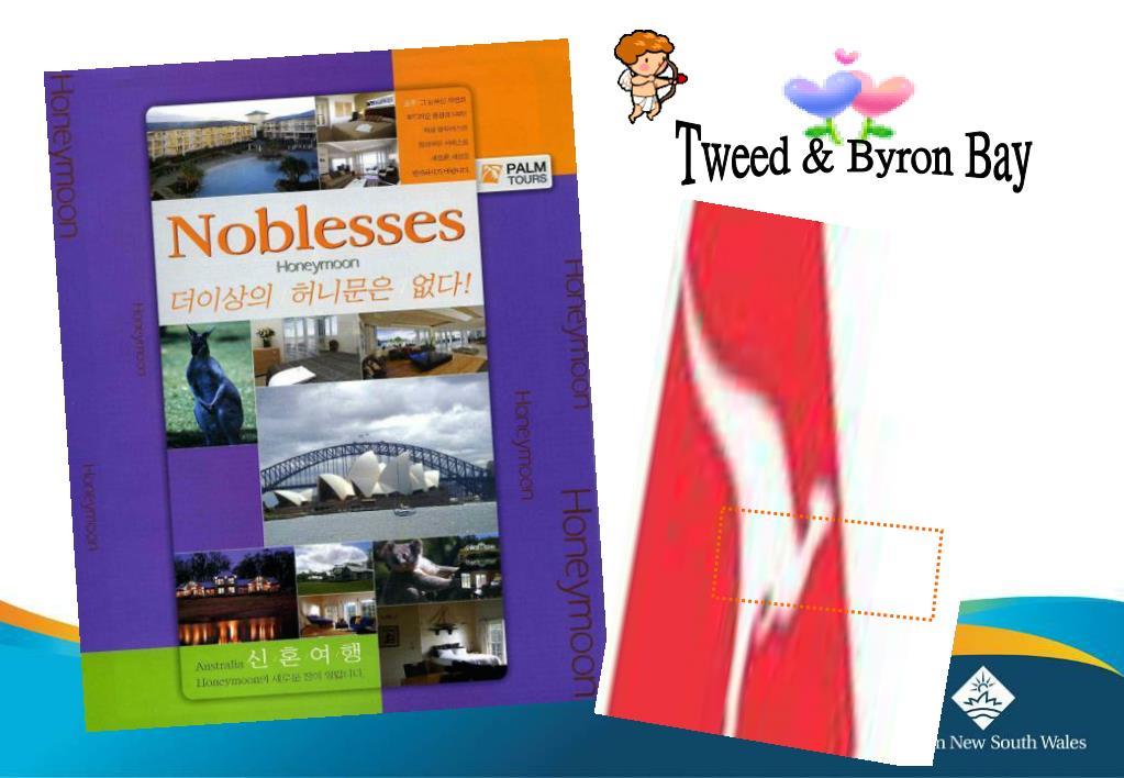 Tweed & Byron Bay