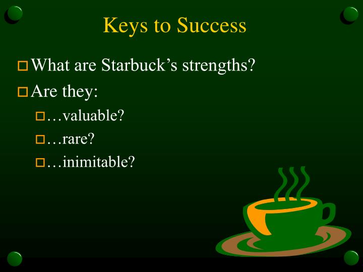 outbound logistics starbucks Strategic analysis – starbucks introduction the outbound logistics at starbucks takes into consideration selling of the products such as coffee beans.
