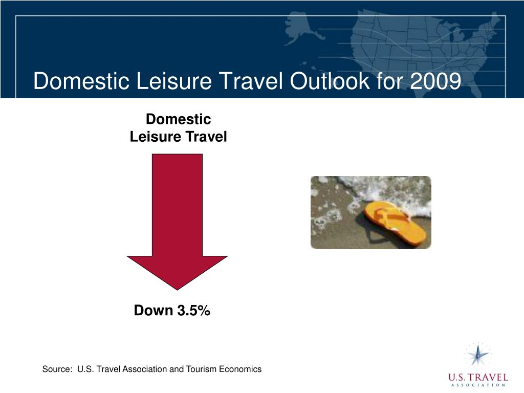 Domestic Leisure Travel Outlook for 2009