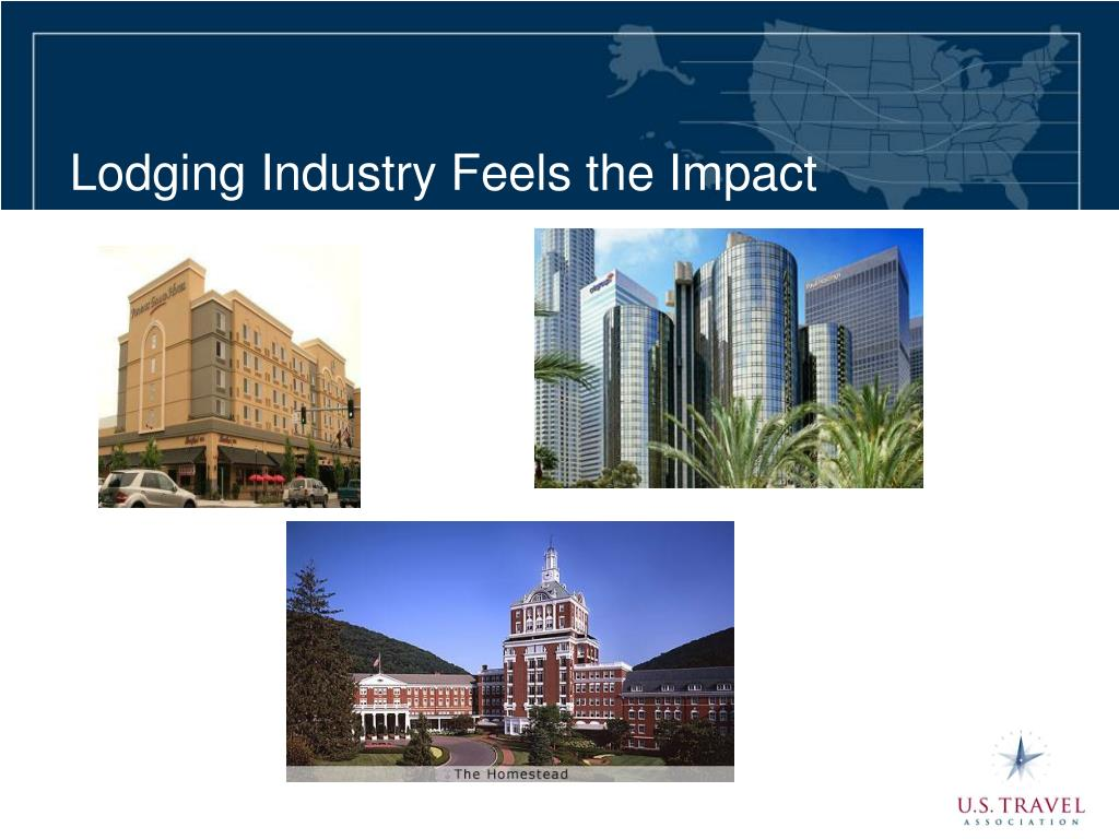 Lodging Industry Feels the Impact