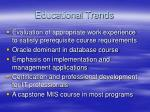 educational trends24