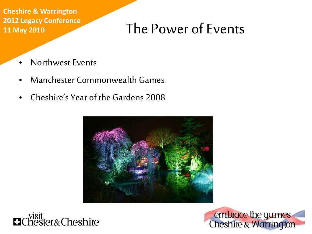 Cheshire & Warrington