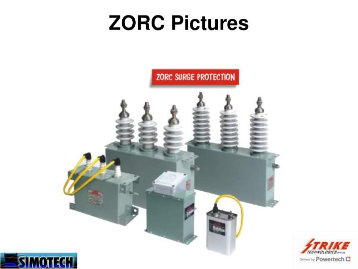 ZORC Pictures