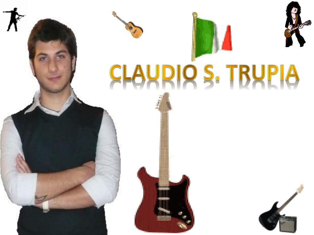 Claudio S.
