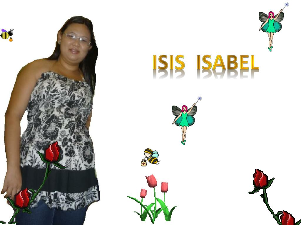 Isis  Isabel