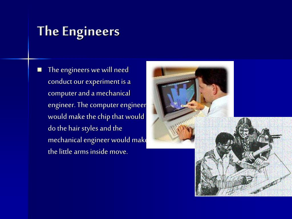 The Engineers