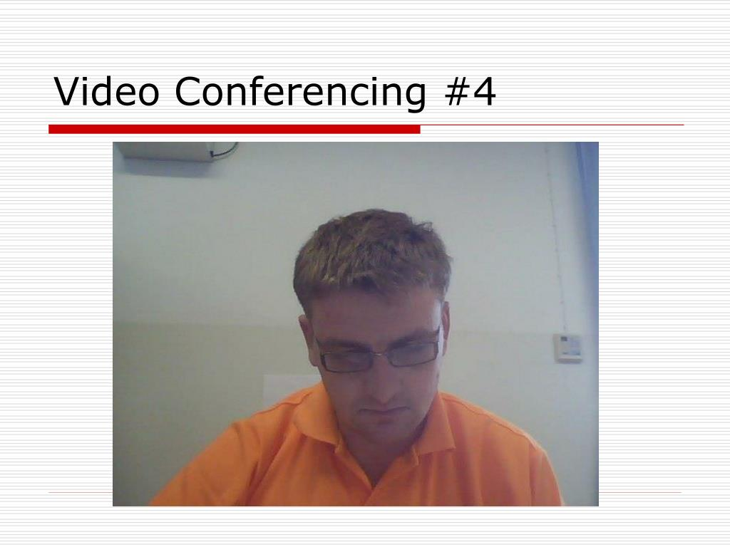 Video Conferencing #4